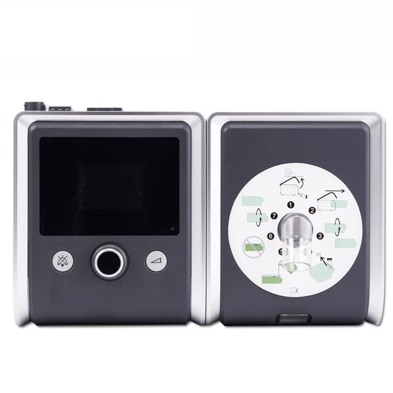 怡和嘉业医疗科技 自动调节正压通气治疗机