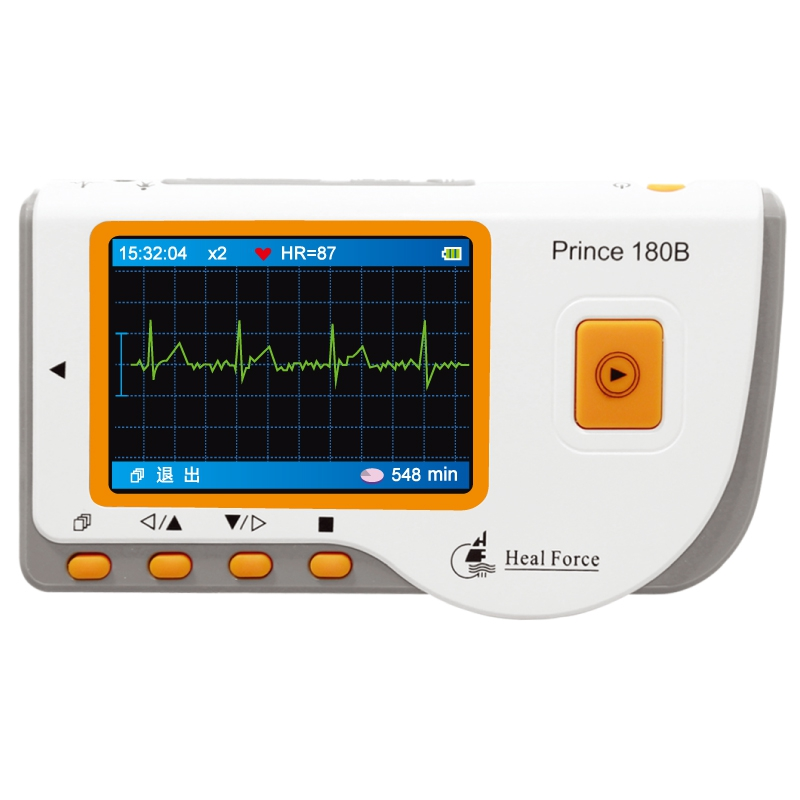 科瑞康实业 快速心电检测仪