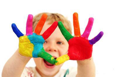 如何培养宝宝的辨色能力?