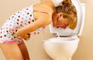 早孕反应的预防注意事项