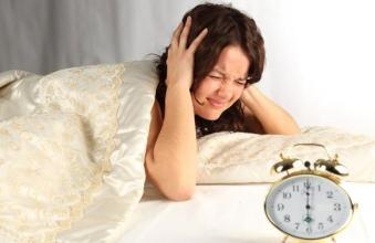 孕妇失眠怎么办 五条妙招助改善
