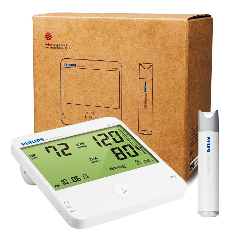 经络动力 数字式心率电子血压计