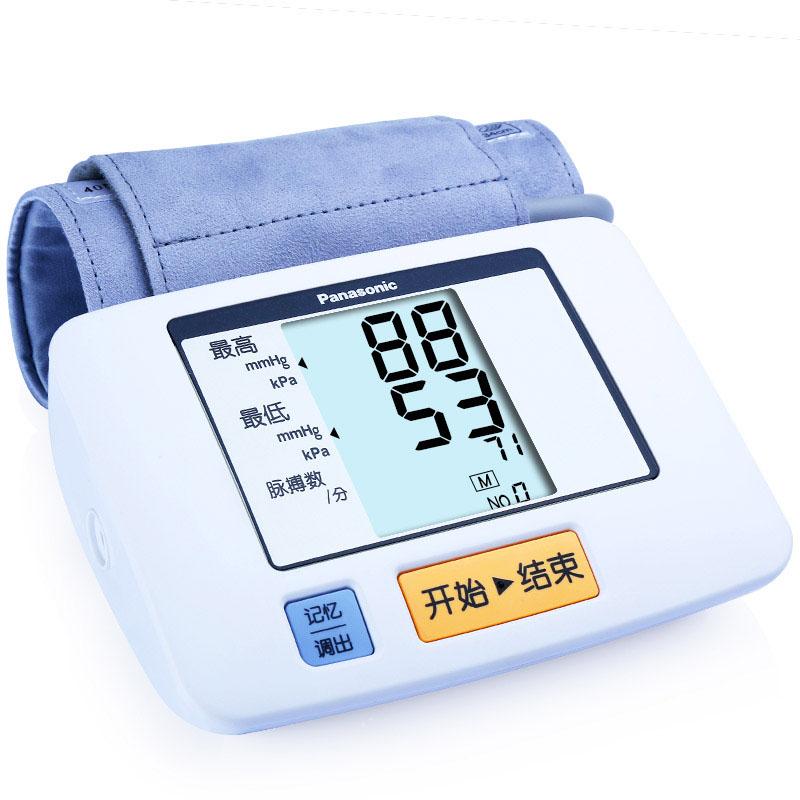松下电气机器(北京) 电子血压计
