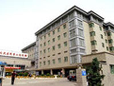 北京大学附属医院