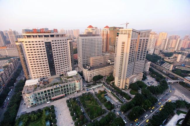 重庆医科大学大学附属第一医院