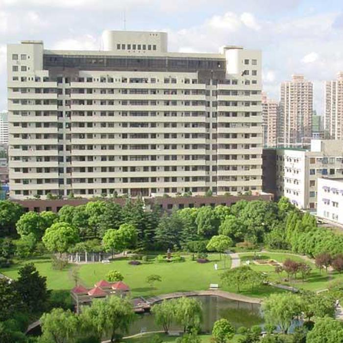 上海市宜山路600号 上海第六人民医院(上海六院)上海交通大学附属第