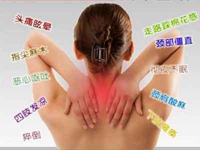 椎动脉型颈椎病的病因有啥?_寻医问药网颈腰