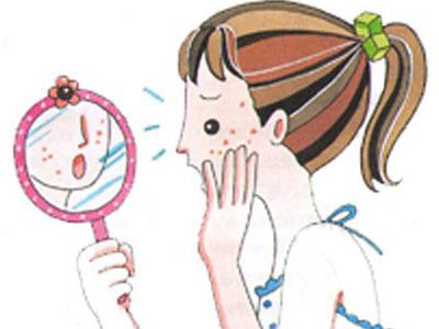 脸部皮肤过敏症状有哪些