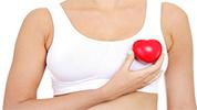 如何预防乳房疾病?3件事情对乳房伤害大
