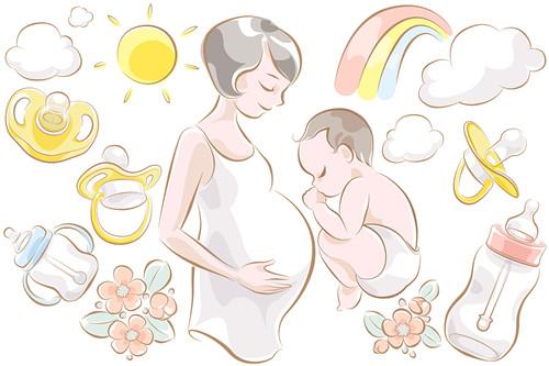 新生儿6种异常不用慌